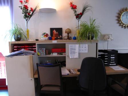 Nursing desk NL